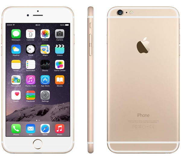 Купить iPhone 6 Plus в Санкт-Петербурге